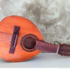 Instrumentos musicales: ANTIGUA BANDURRIA PALOP OFIMEX MADE IN SPAIN. Lote 273449458