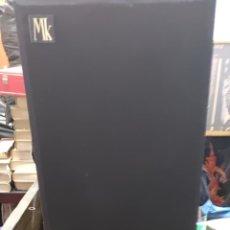 Instrumentos musicales: DOS ALTAVOCES MK3 - X. Lote 273450788