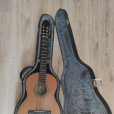 Instrumentos musicales: GUITARRA ESPAÑOLA GUITAR OLD. Lote 273619568