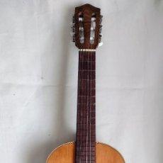Instrumentos musicales: GUITARRA VALENCIANA INFANTIL HIJOS DE VICENTE TATAY. Lote 273723083