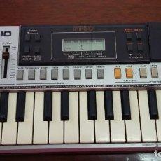 Instrumentos musicales: TECLADO-PIANO CASIO PT-50. Lote 273977038