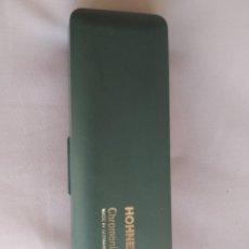 Instrumentos musicales: HARMONICA HOHNER. CHROMONICA 270. Lote 273998143