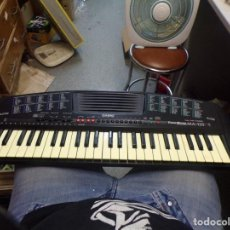 Instrumentos musicales: TECLADO ORGANO CASIO MA 120. Lote 274266433