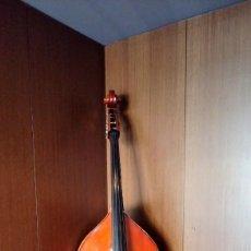 Instrumentos musicales: CONTRABAJO 4/4. Lote 274683383