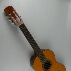 Instrumentos musicales: GUITARRA ESPAÑOLA SERENA MODELO 19 AÑO 1999. Lote 275166498