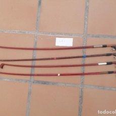 Instrumentos musicales: ARCOS DE INSTRUMENTO MUSICAL (LOTE 1). Lote 275246398