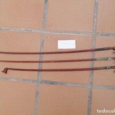 Instrumentos musicales: ARCOS DE INSTRUMENTO MUSICAL (LOTE 2). Lote 275246478