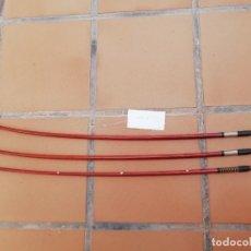 Instrumentos musicales: ARCOS DE INSTRUMENTO MUSICAL (LOTE 3). Lote 275246538
