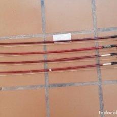 Instrumentos musicales: ARCOS DE INSTRUMENTO MUSICAL (LOTE 5). Lote 275246968