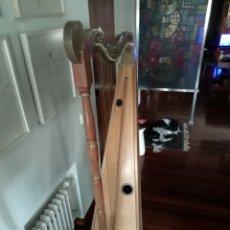Instrumentos musicales: ARPA LLANERA. Lote 275252848