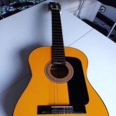 Instrumentos musicales: GUITARRA CLÁSICA LA ROCA.. Lote 275324063