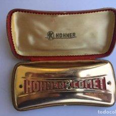 Instrumentos musicales: HOHNER 3427. Lote 275605793