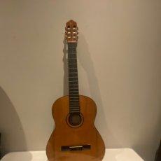 Instrumentos musicales: GUITARRA FLAMENCA ANTONIO PINTO DE CARVALHO . VER FOTOS. Lote 275790828