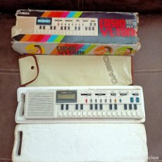 Instrumentos musicales: CASIO VL-TONE VL-1 - CASIO ¡FUNCIONANDO!. Lote 276031623