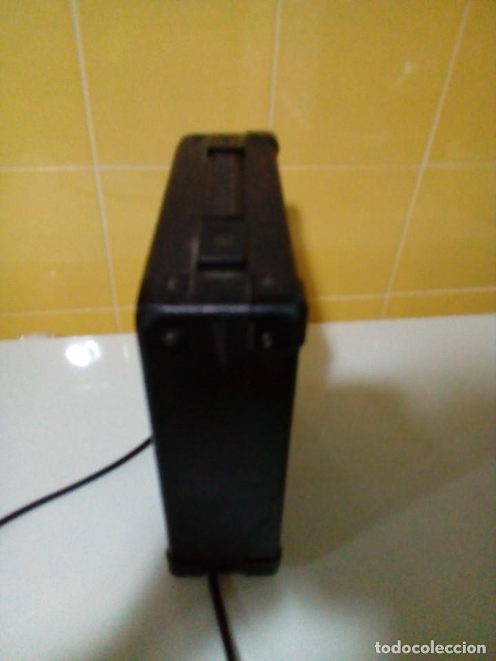 Instrumentos musicales: Amplificador Zipy GA10 - Foto 5 - 276144738