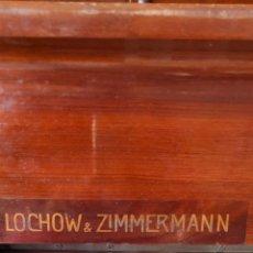 Instrumentos musicales: PIANO DE PARED. Lote 276145528