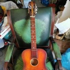 Instrumentos musicales: PRECIOSA GUITARRA AMERICANA, COUNTRY. AÑOS 70. Lote 276387543