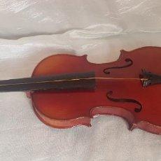 Instrumentos musicales: JÉROME THIBOUVILLE LAMY, MERECOURT , FRANCIA S.XIX. Lote 276587553