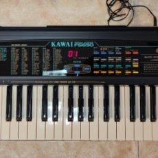 Strumenti musicali: KAWAI FS 650 TECLADO ELECTRÓNICO RETRO. Lote 276591893