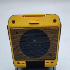 Instrumentos musicales: PROCESADOR MULTIEFECTOS ZOOM 7010 GUITARRA. Lote 276593988