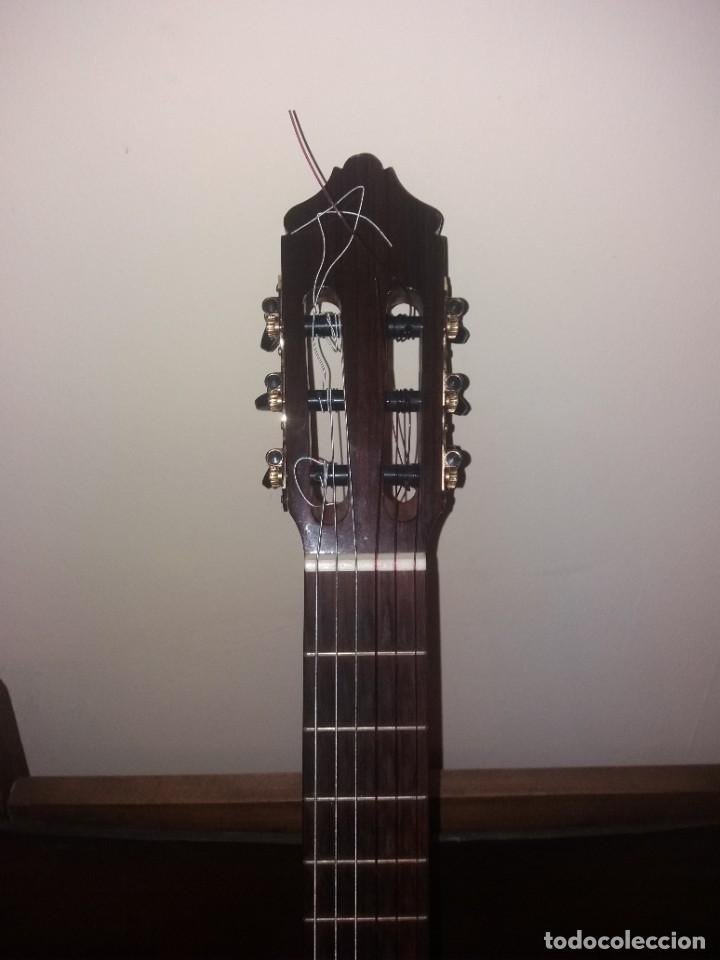 Instrumentos musicales: guitarra flamenca - Foto 3 - 276606278