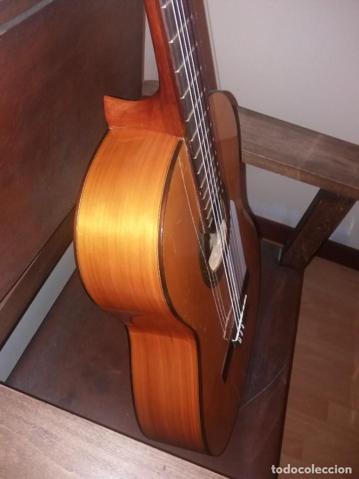 Instrumentos musicales: guitarra flamenca - Foto 6 - 276606278