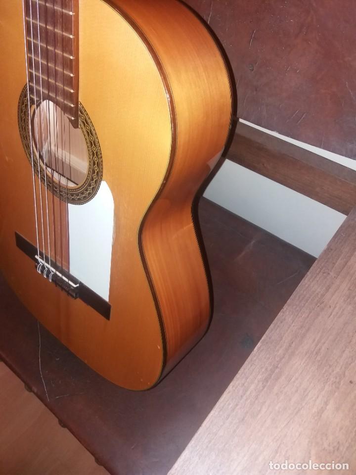 Instrumentos musicales: guitarra flamenca - Foto 7 - 276606278