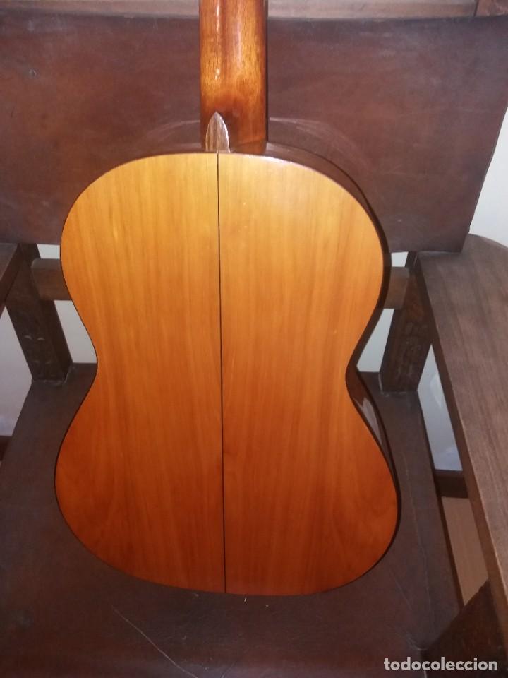 Instrumentos musicales: guitarra flamenca - Foto 8 - 276606278