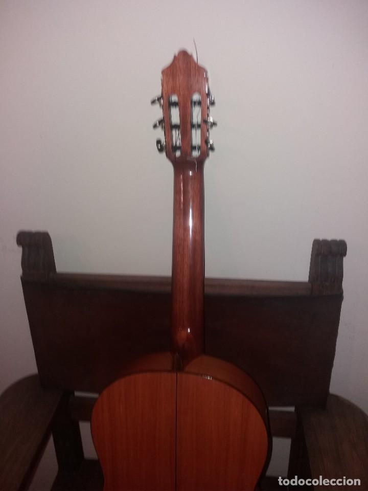Instrumentos musicales: guitarra flamenca - Foto 9 - 276606278