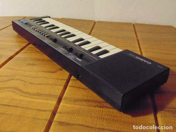 Instrumentos musicales: CASIO PT-1 Teclado Piano Órgano de Iniciación *Funcionando!!* - Foto 10 - 276803748