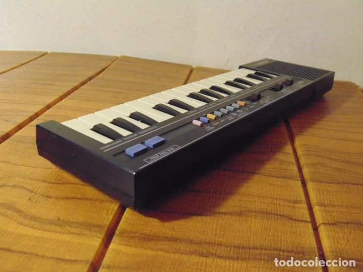 Instrumentos musicales: CASIO PT-1 Teclado Piano Órgano de Iniciación *Funcionando!!* - Foto 11 - 276803748