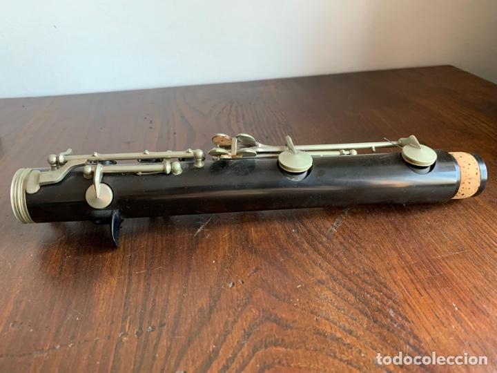 Instrumentos musicales: CLARINETE SONORA SI BEMOL. - Foto 6 - 276962733