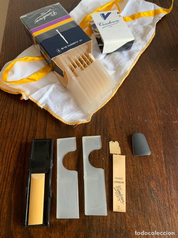 Instrumentos musicales: CLARINETE SONORA SI BEMOL. - Foto 7 - 276962733
