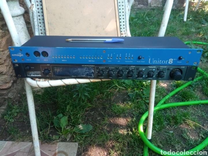 Instrumentos musicales: Equipo de estudio. - Foto 4 - 277183618