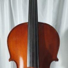Instrumentos musicales: VIOLA ESPAÑOLADE 40 CM SORKUNDE IMAZ 1992. Lote 277579408