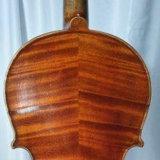 Instrumentos musicales: VIOLIN ETIQUETA FERELLI. Lote 277580728