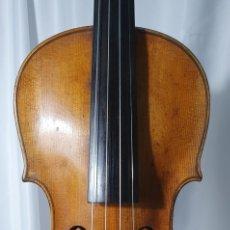 Instrumentos musicales: VIOLIN ETIQUETA HART & SON. Lote 277588183