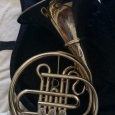 Instrumentos musicales: TROMPA SIB JINBAO 701. Lote 277593923