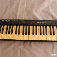Instrumentos musicales: TECLADO MIDI EVOLUTION MK 149-FUNCIONA. Lote 277619343
