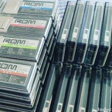 Instrumentos musicales: LOTE 7 CASIO ROM PACK. Lote 277838988