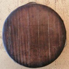 Instrumentos musicales: PANDERETA ANTIGUA. Lote 278469203