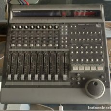 Instrumentos musicales: MACKIE CONTROL HUI CONTROL SURFACE. Lote 278482858