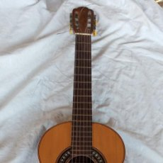 Strumenti musicali: GUITARRA FLAMENCA ALONSO C.MERINO SEVILLA 1897. Lote 278484048