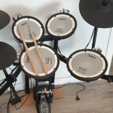 Instrumentos musicales: BATERÍA ELECTRÓNICA ROLAND TD-11KV. Lote 278490543