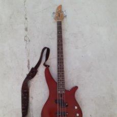 Instrumentos musicales: BAJO ELÉCTRICO YAMAHA. Lote 278598343