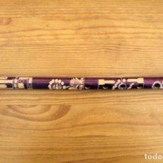 Instrumentos musicales: FLAUTA TRIVAL NATIVO. Lote 278630313
