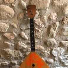 Instrumentos musicales: INSTRUMENTO DE CUERDA BALALAICA. Lote 279409103