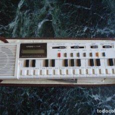 Instrumentos musicales: CASIOTONE. Lote 280314808