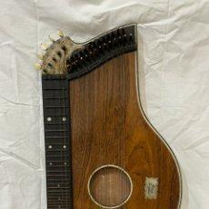 Instrumentos musicales: CITARA 53X31. Lote 280399328