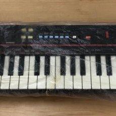 Instrumentos Musicais: CASIOTONE MT-25. EN SU CAJA ORIGINAL, SIN USAR. Lote 282500318